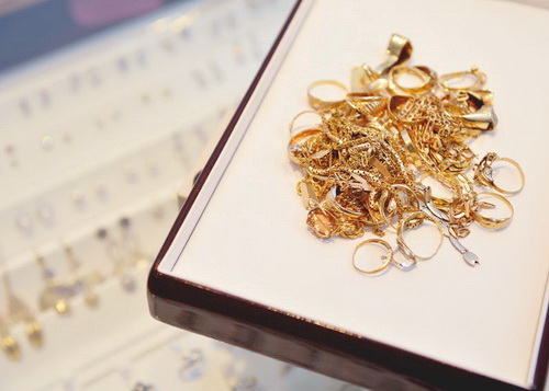 Gold & Jewelry in North Carolina | Picasso Pawn