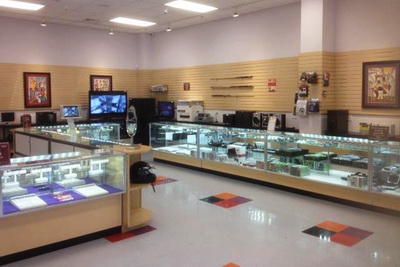 Buy, Sell & Trade Merchandise in North Carolina | Picasso Pawn