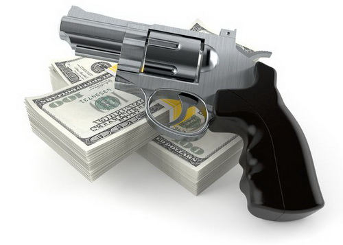 Firearms Loans in North Carolina | Picasso Pawn