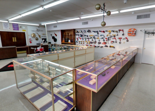 Pawn Shop in Durham, NC | Picasso Pawn
