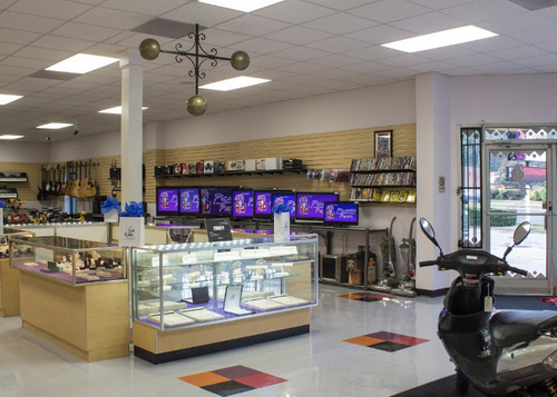Pawn Shop in Raleigh, NC | Picasso Pawn